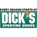 Every season starts at Dick's Sporting Goods!